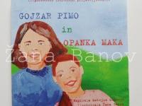 Gojzar Pimo in Opanka Maka 1