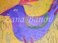 Vijola ptica