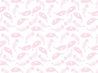 """Fish party"" roza"