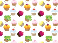 """Muffin party"" pisan"
