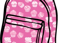 """Muffin party"" nahrbtnik"